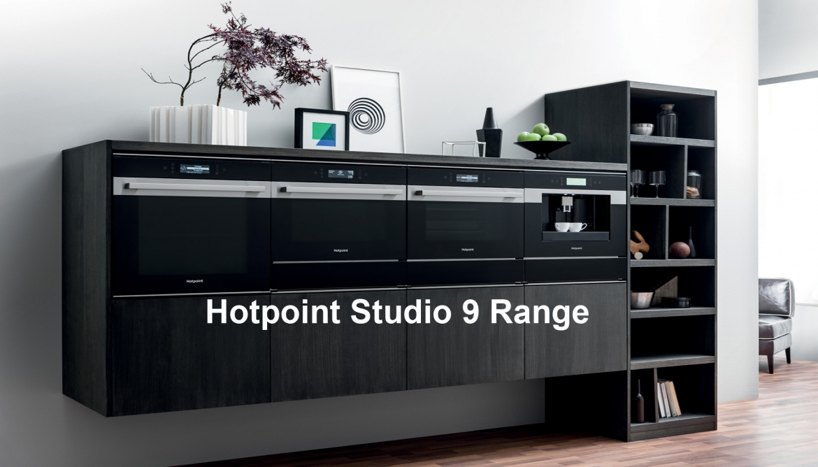 New Hotpoint Collection