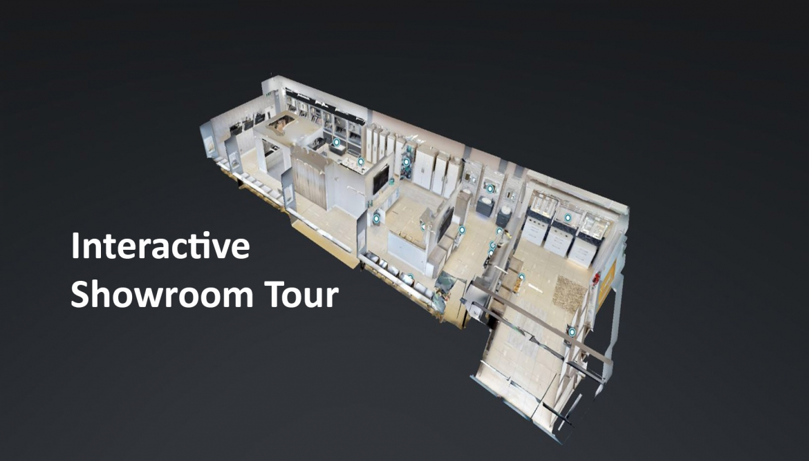 Interactive Showroom Tour