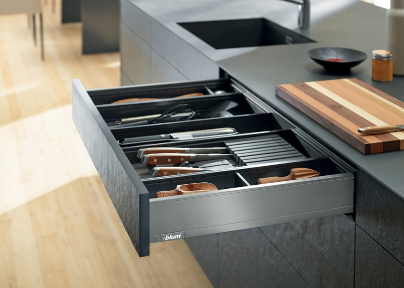 LEGRABOX M-HEIGHT